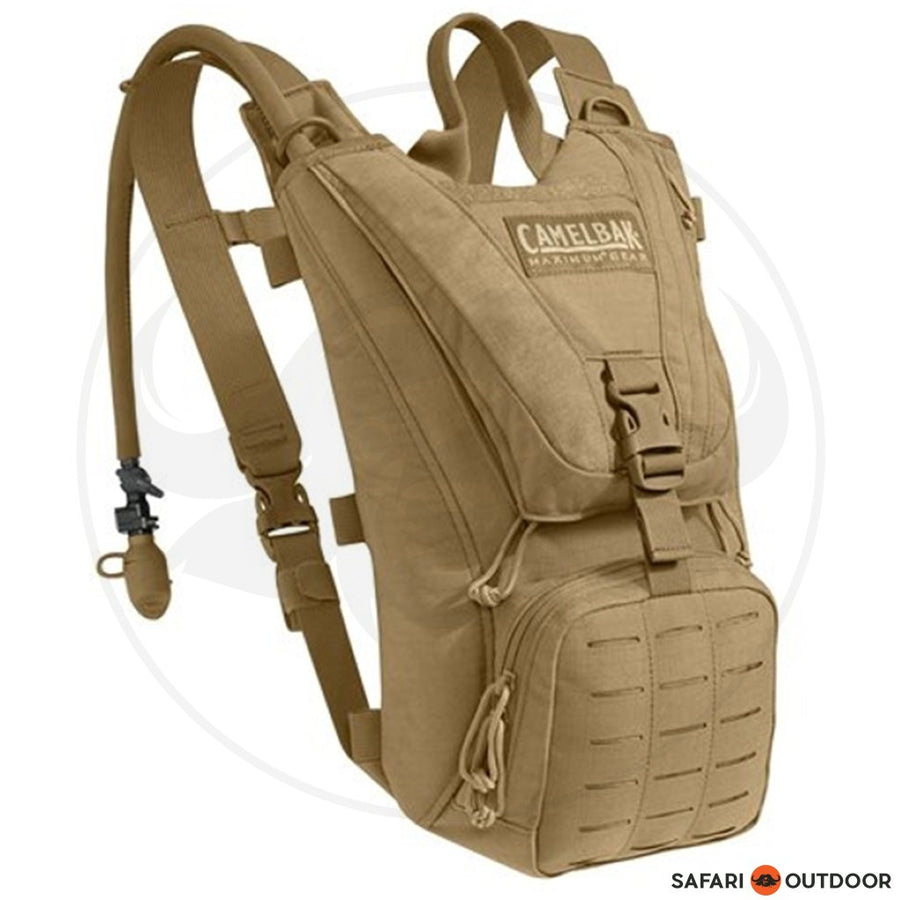 CAMELBAK AMBUSH 3L MIL SPEC ANTIDOTE SHORT - COYOTE