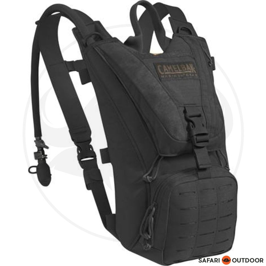 CAMELBAK AMBUSH 3L MIL SPEC ANTIDOTE SHORT - BLACK
