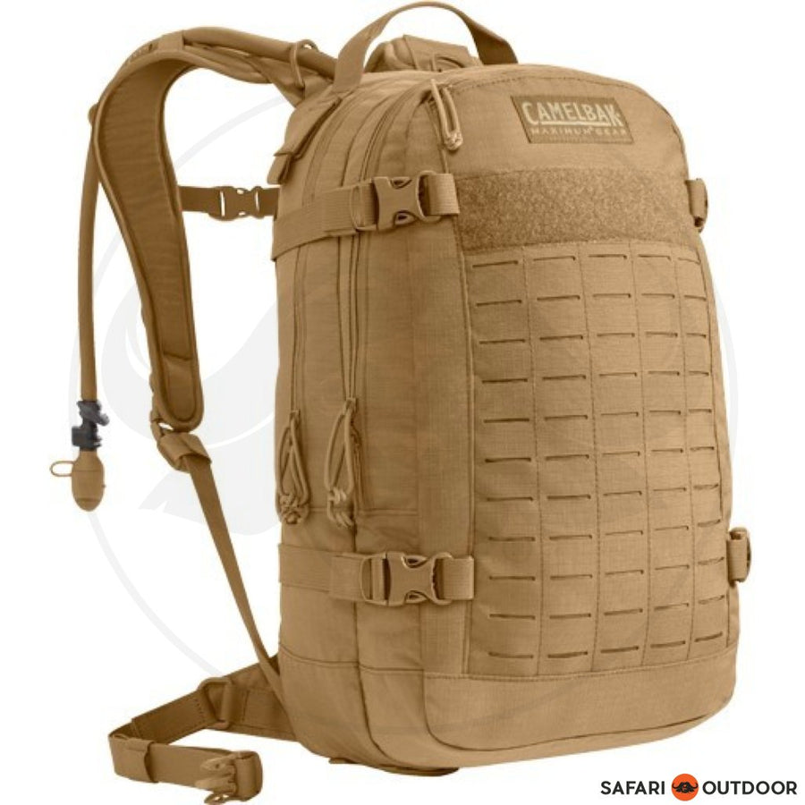 CAMELBAK HAWG 3L MIL SPEC ANTIDOTE LONG COYOTE