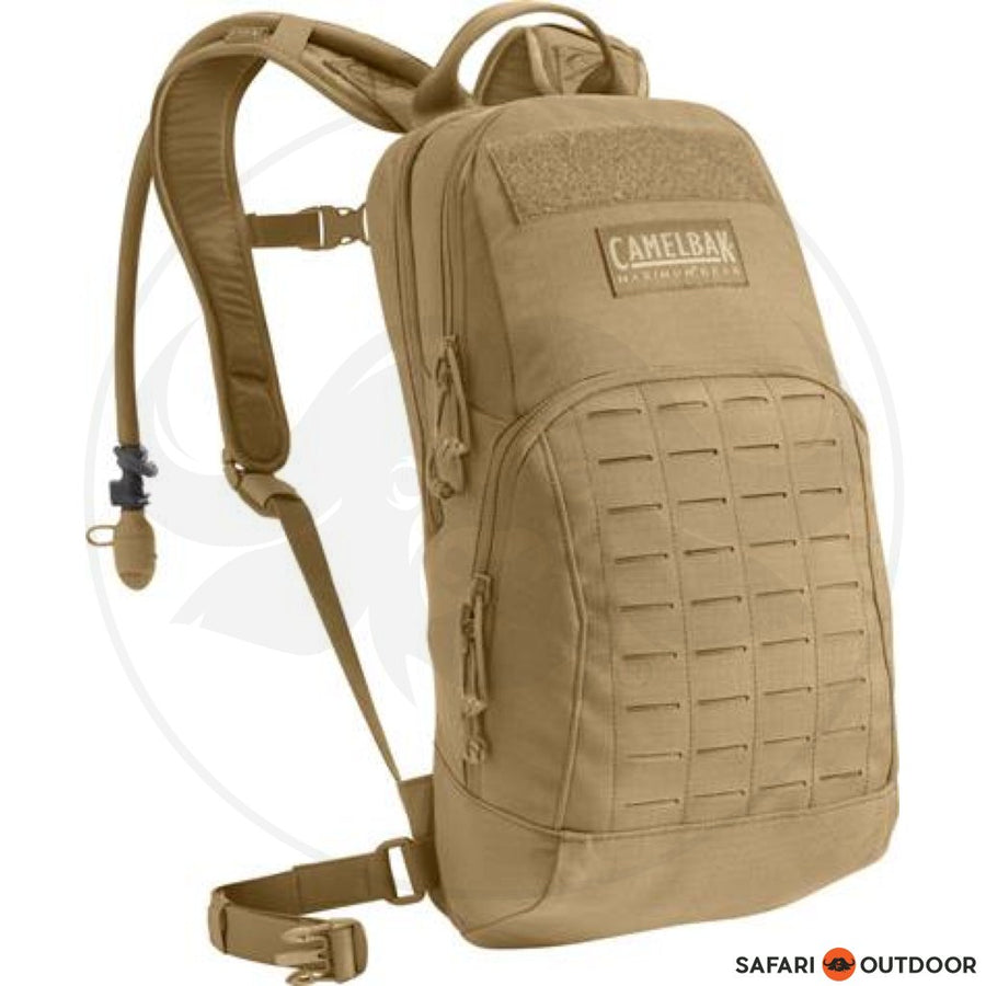 CAMELBAK MULE 100 OZ/3L MIL SPEC ANTIDOTE LONG - COYOTE