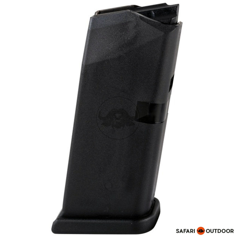 MAGAZINE GLOCK 9MM G26 STD (10RD) - SAFARI OUTDOOR