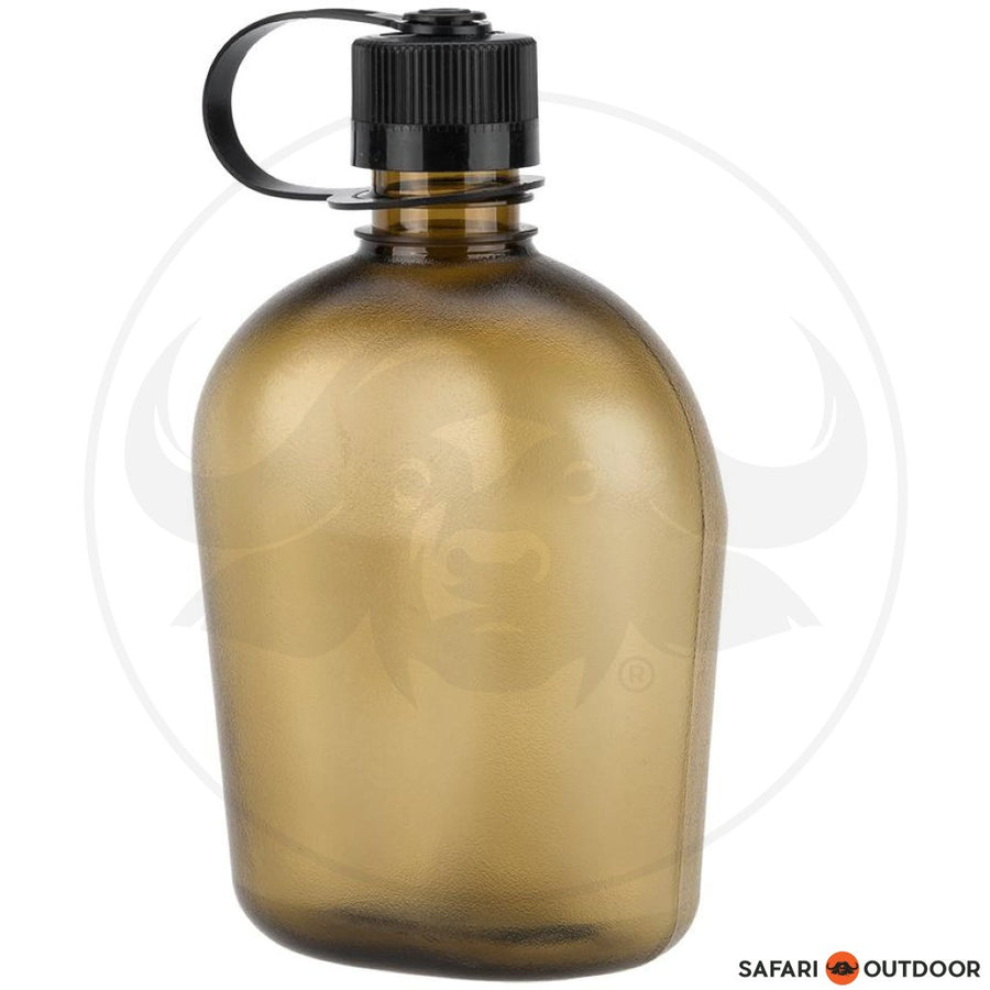 BLACKHAWK CANTEEN NALGENE COYOTE BROWN