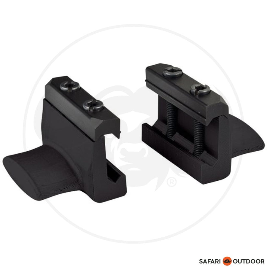 BLACKHAWK TACTICAL RAIL MOUNTED THUMB REST
