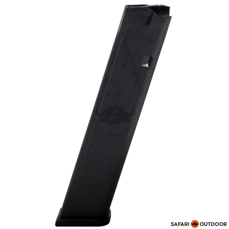 MAGAZINE GLOCK 40S&W ALL 40S&W (22RD) - SAFARI OUTDOOR