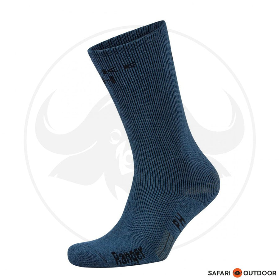 SOCKS FALKE MENS PH RANGER DENIM