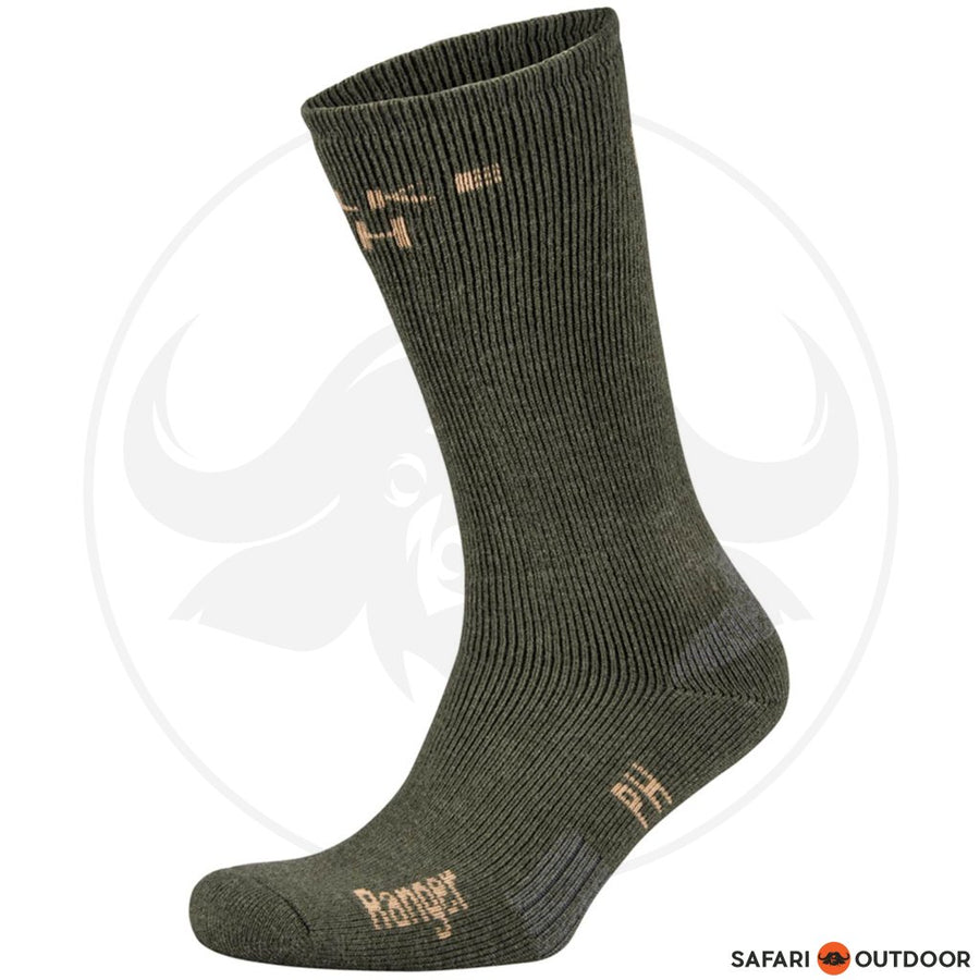 SOCKS FALKE PH-RANGER OLIVE