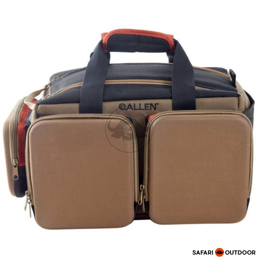 ALLEN ELIMINATOR RANGEMASTER BAG - SAFARI OUTDOOR
