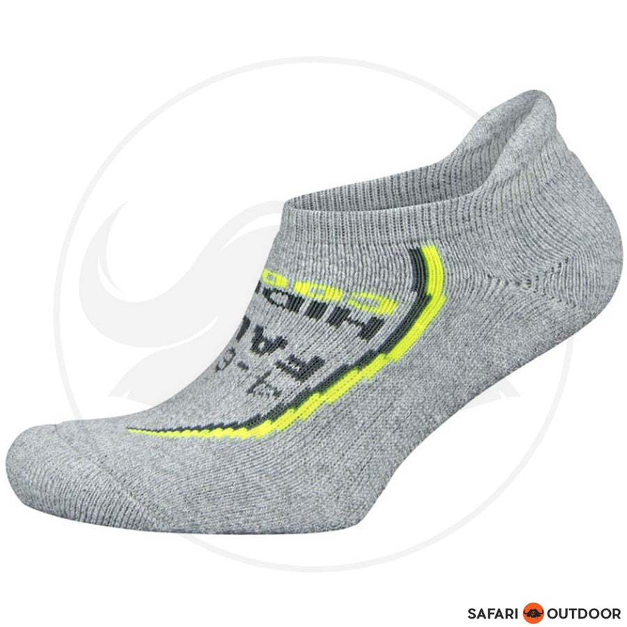 SOCKS FALKE HIDDEN COOL -GREY