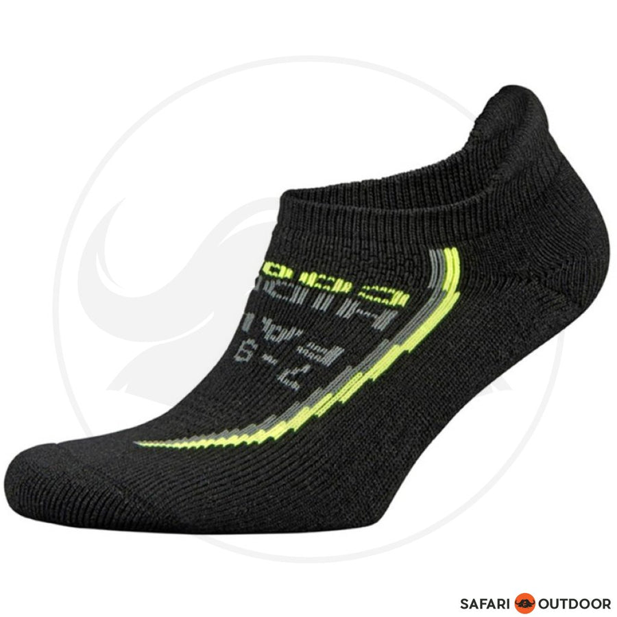 SOCKS FALKE HIDDEN COOL BLACK