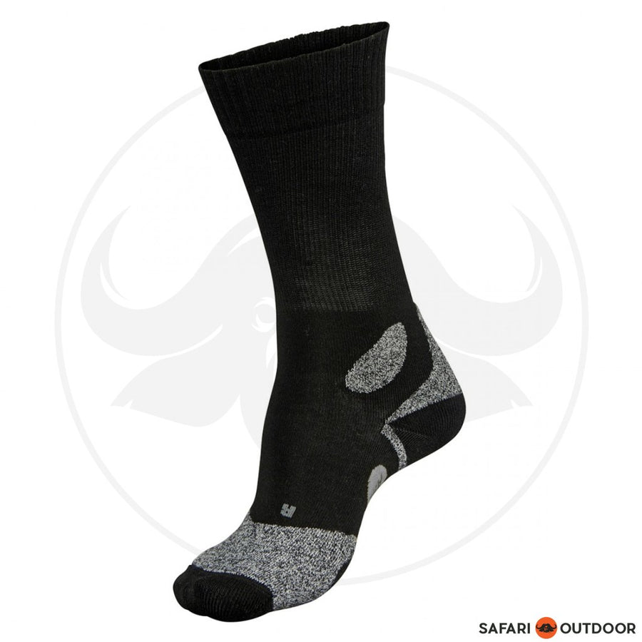 SOCKS FALKE AH 2 COOL BLACK
