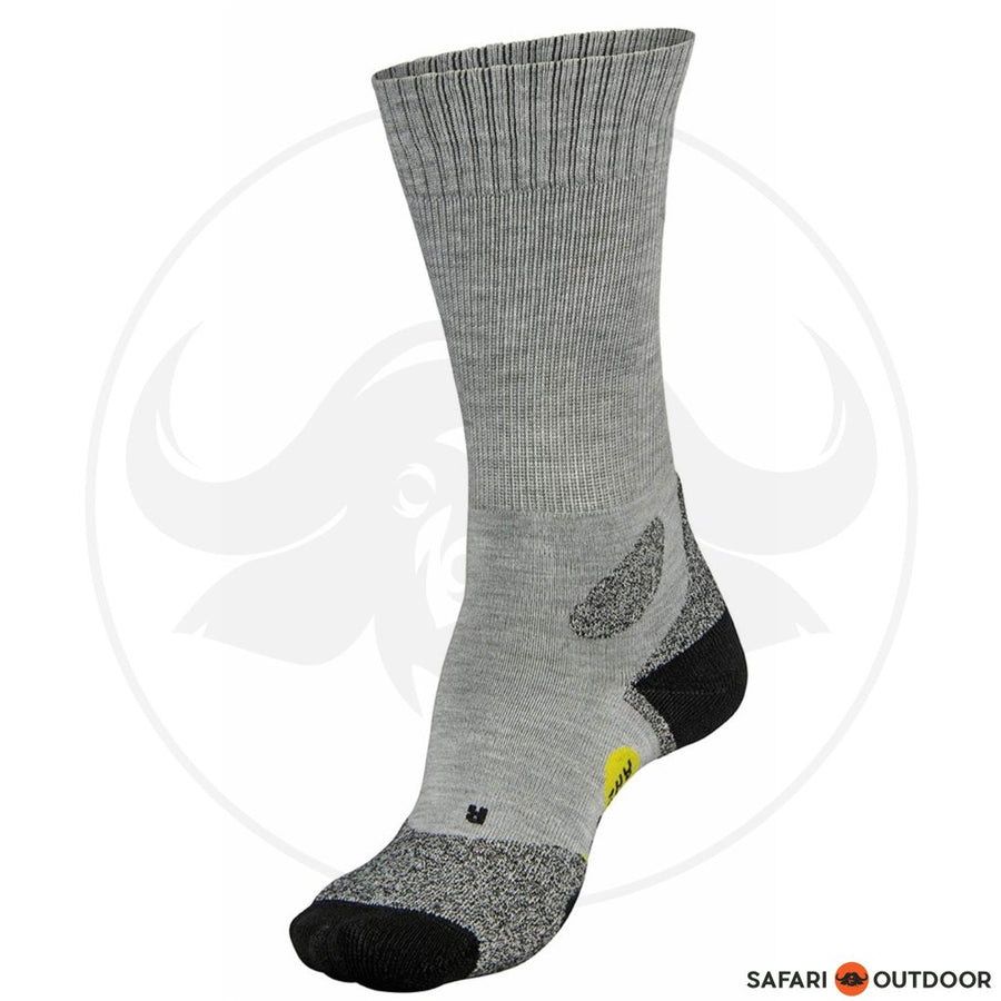 FALKE SOCKS AH 2 COOL-GREY