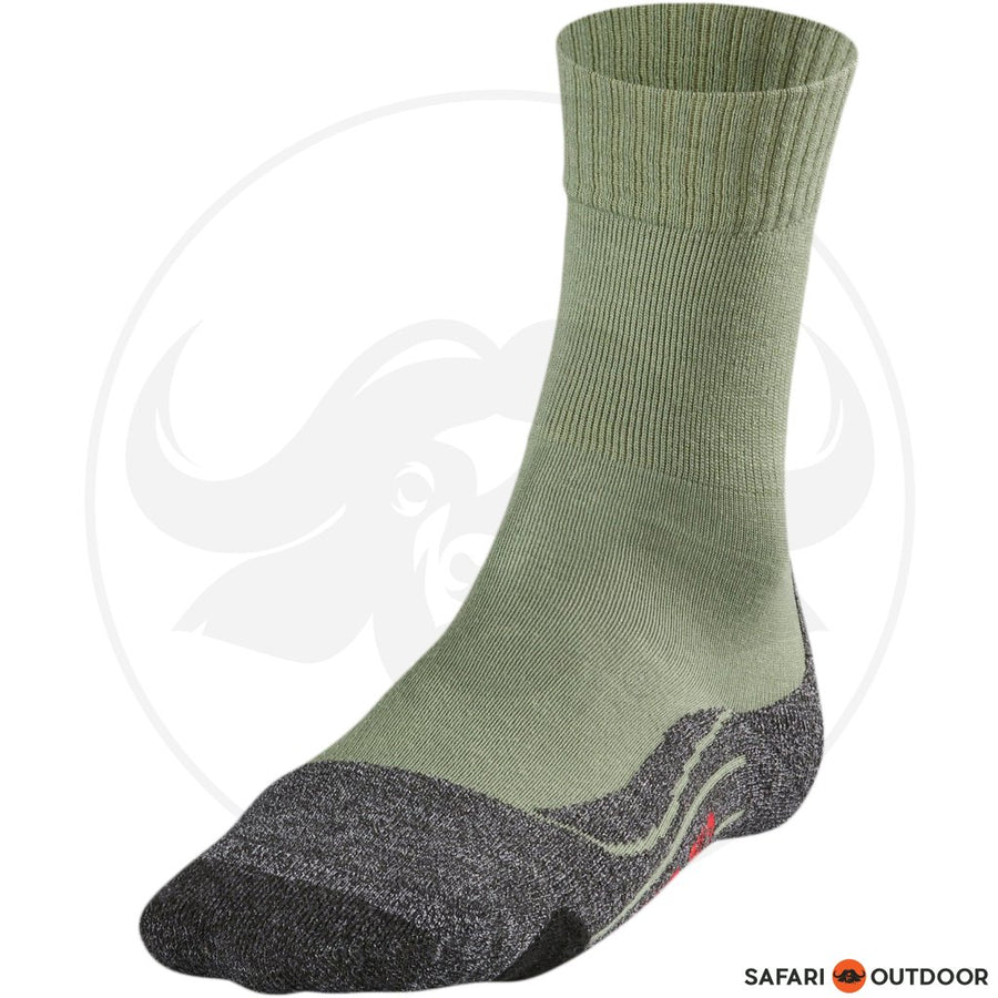 SOCKS FALKE TK2 LADIES -FOREST