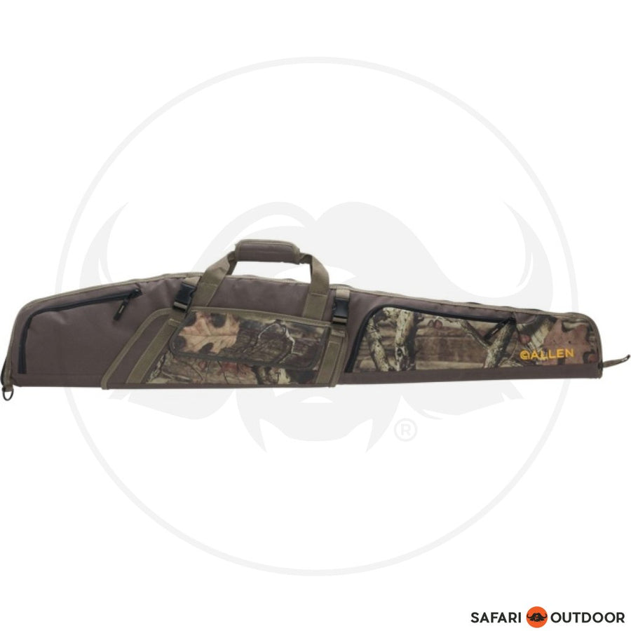 "ALLEN 48 BONANZA GEAR FIT CAMO"" BAG RIFLE"
