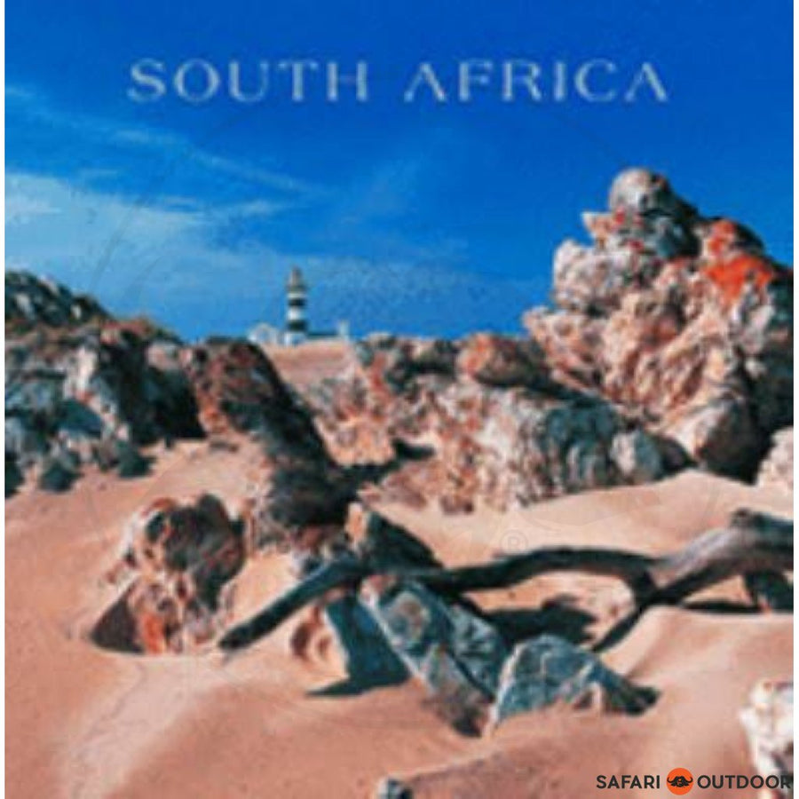 SOUTH AFRICA - FRASER, S (BOOK)