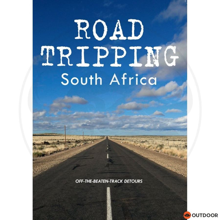 ROAD TRIPPING SOUTH AFRICA (BOOK)