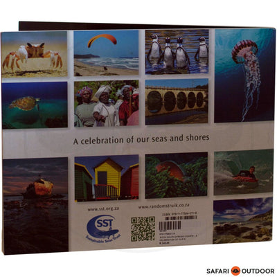 SOUTH AFRICAN COASTS: A CELEBRATION OF OUR SEAS AND SHORES (BOOK)