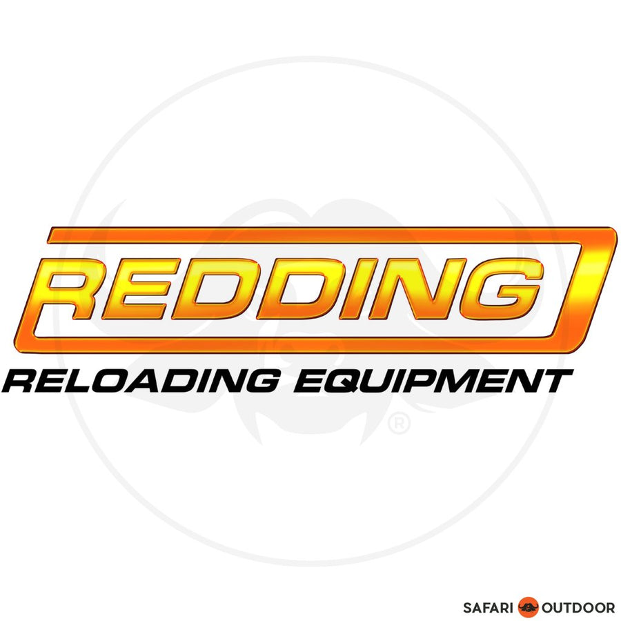REDDING 270 WSM CARBIDE COMPETITION BUTTON KIT