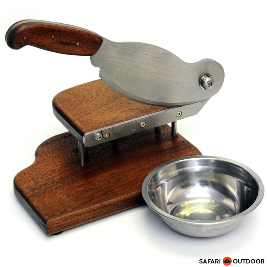 BILTONG CUTTER DE LUX - SAFARI OUTDOOR