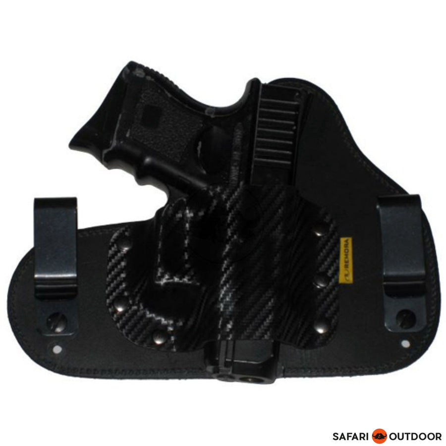 HOLSTER REMORA CARBON CARRY P07 - SAFARI OUTDOOR