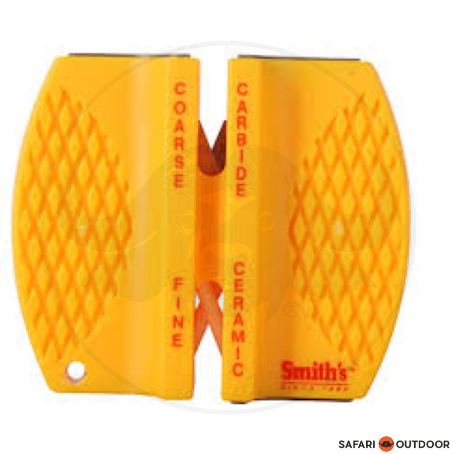 SMITHS 2 STEP KNIFE SHARPENER - SAFARI OUTDOOR