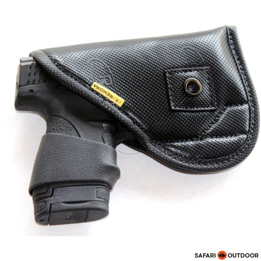 HOLSTER REMORA 2IN1 CLIP/NO CLIP SERIES 12 - SAFARI OUTDOOR