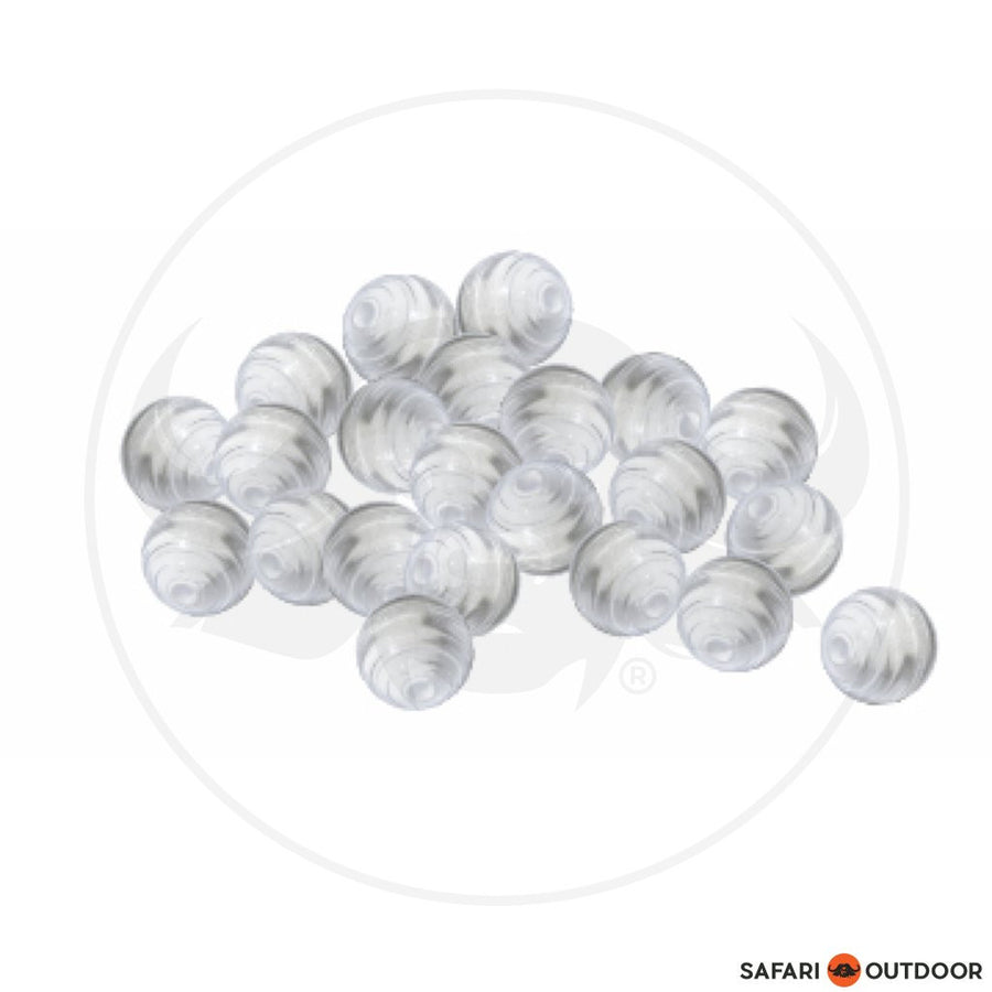 DUKE DEFENCE POWDER PRACTISE BALLS (50)