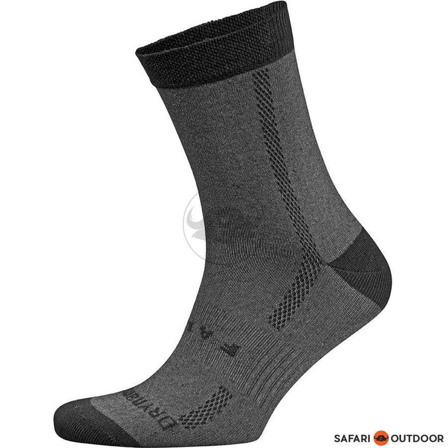 SOCKS FALKE LINER SEAMLESS BLACK - SAFARI OUTDOOR