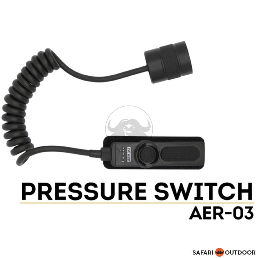 FENIX AER-03 REMOTE PRESSURE SWITCH - SAFARI OUTDOOR