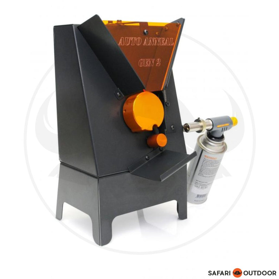 ANNEAL MACHINE GEN2 - JPW - SAFARI OUTDOOR