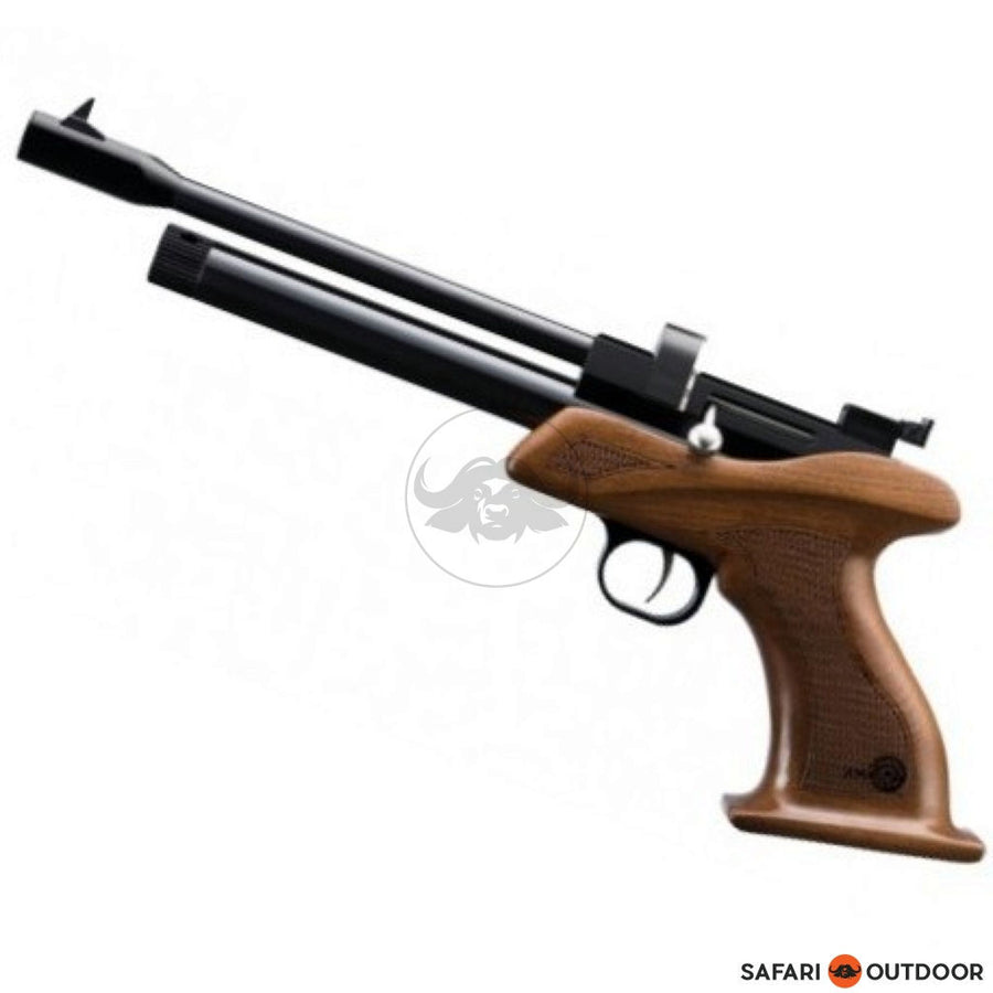 AIR PISTOL 4.5MM COBRA CP1 CO2 MULTI SHOT - SAFARI OUTDOOR