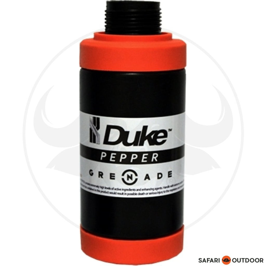DUKE DEFENSE 1 PEPPER FILLED GRENADE REFILL