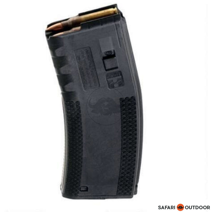 MAGAZINE TROY BATTLEMAG AR-15 10RD BLK - SAFARI OUTDOOR