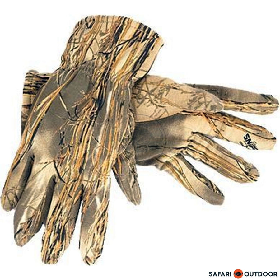 SNIPER 3D GLOVE SHOOTERS - SAFARI OUTDOOR