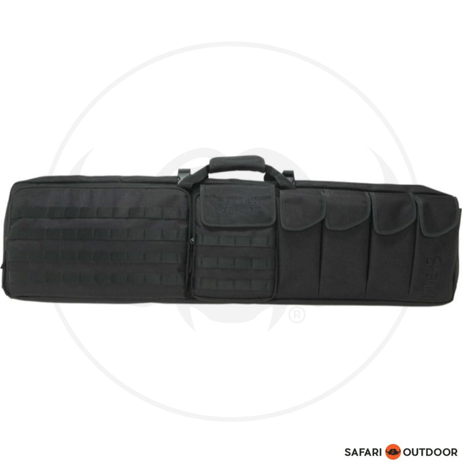 "ALLEN 43"" 3 GUN TACTICAL BLACK BAG RIFLE"