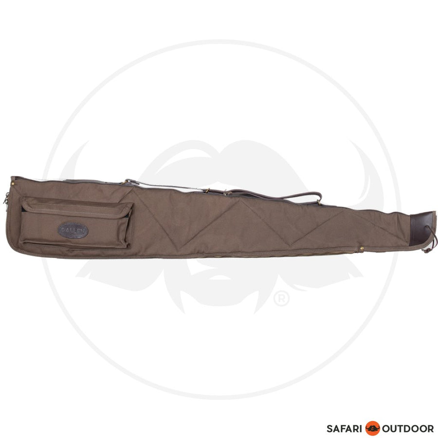 "ALLEN 52 ASPEN MESA CANVAS BROWN"" BAG RIFLE"