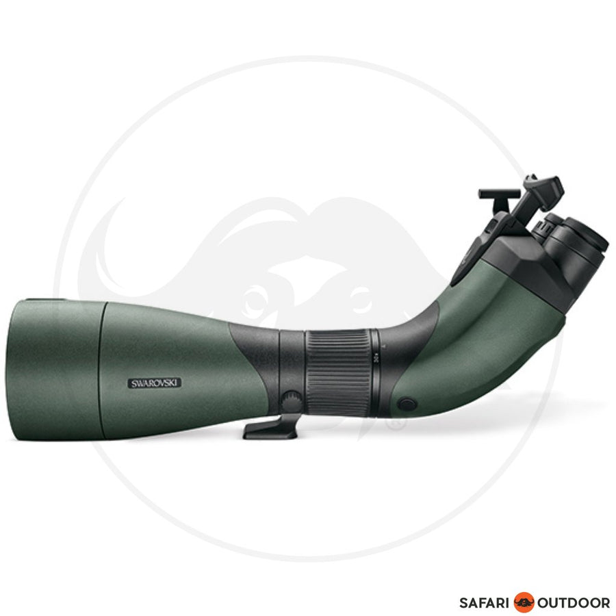 SWAROVSKI ATC 95MM OBJECTIVE SPOTTING SCOPE