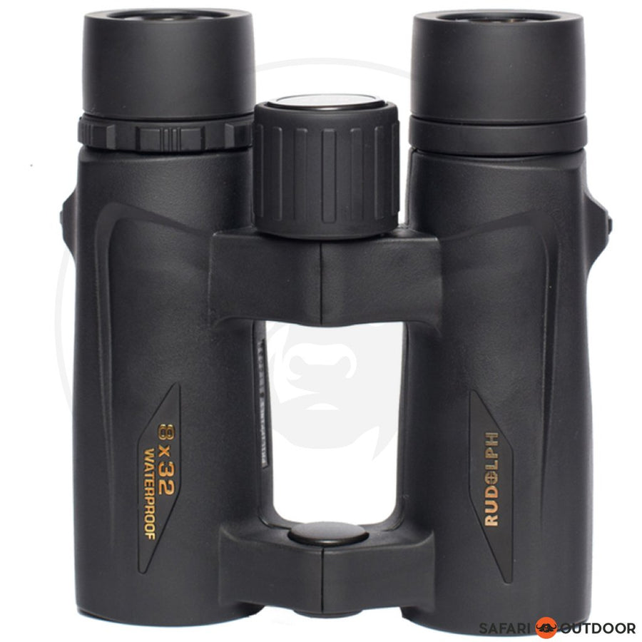 RUDOLPH OPTICS 8X32 HD BINOCULARS
