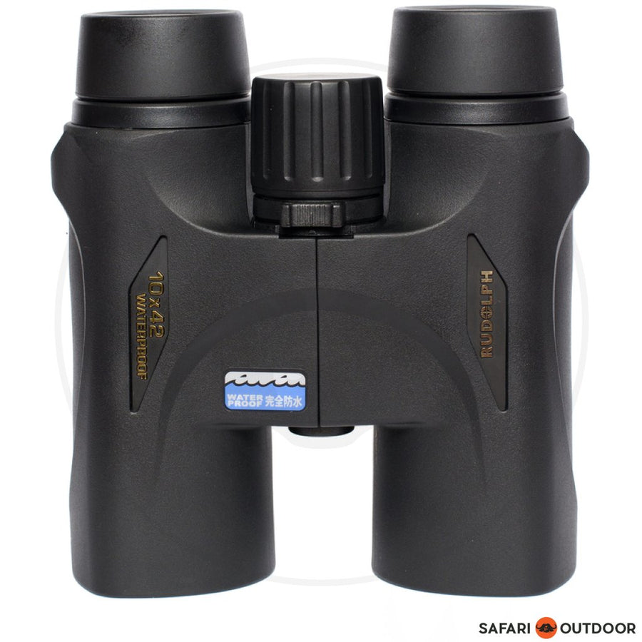 RUDOLPH OPTICS 10X42 HD BINOCULARS