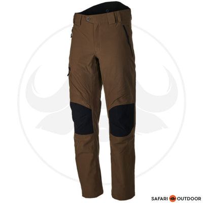 BROWNING FEATHERLIGHT DYNAMIC PANTS - GREEN