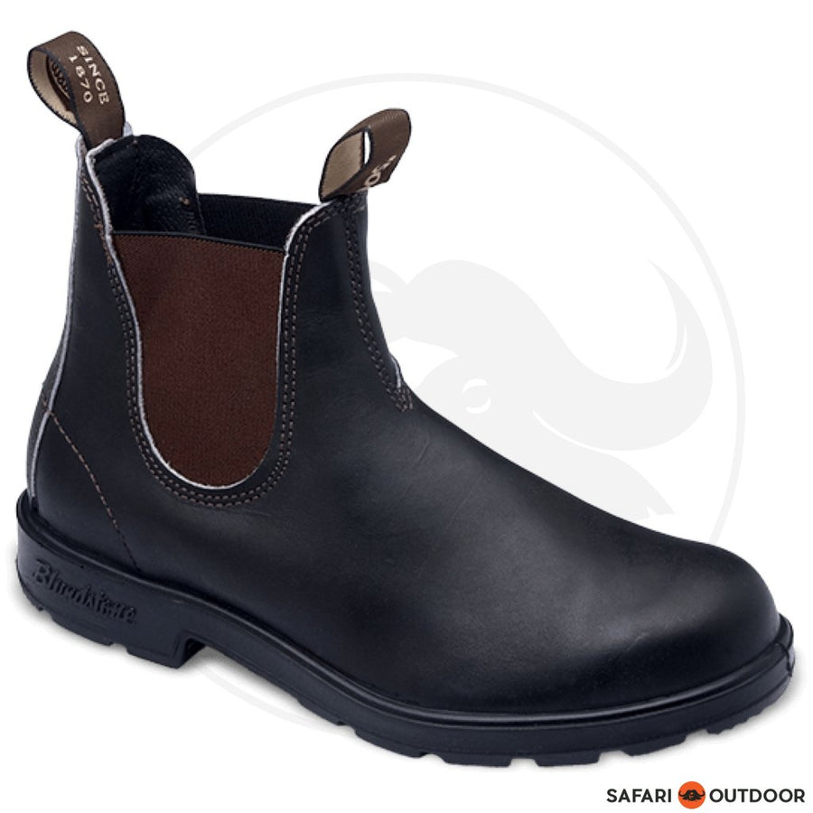 BLUNDSTONE 500 -BROWN