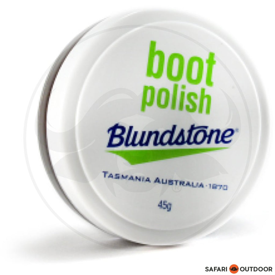 BLUNDSTONE POLISH -NEUTRAL
