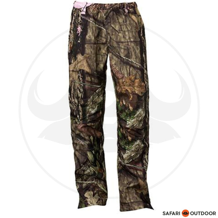 BROWNING PANTS LADIES HELL'S BELLES MOSSY OAK BREAK-UP COUNTRY