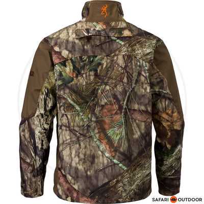BROWNING JACKET MEN ULTRA LITE MOSSY OAK BREAK-UP COUNTRY