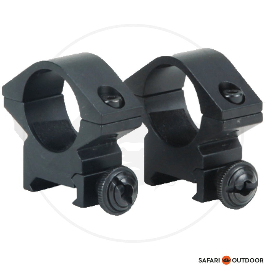 BSA (DHMR) SCOPE MOUNTS MED