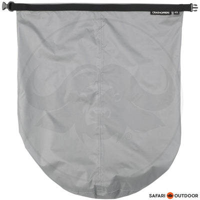 CRAGHOPPERS DRYBAG - GREY (40L)
