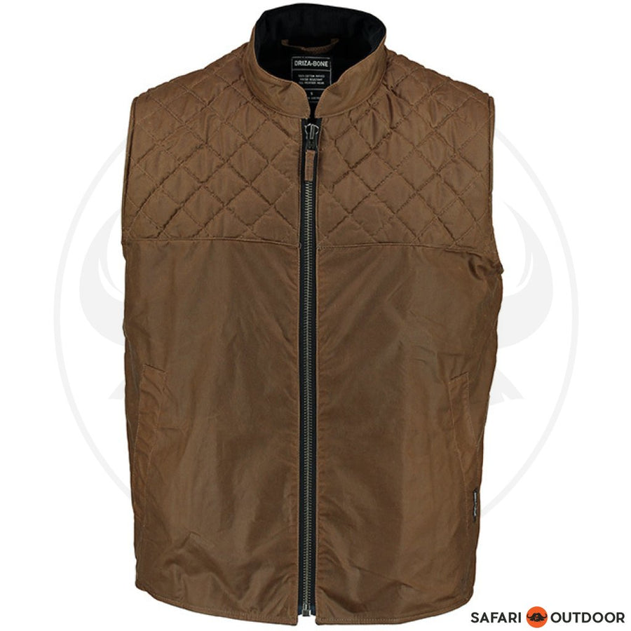 DRIZA BONE VEST QUILTED