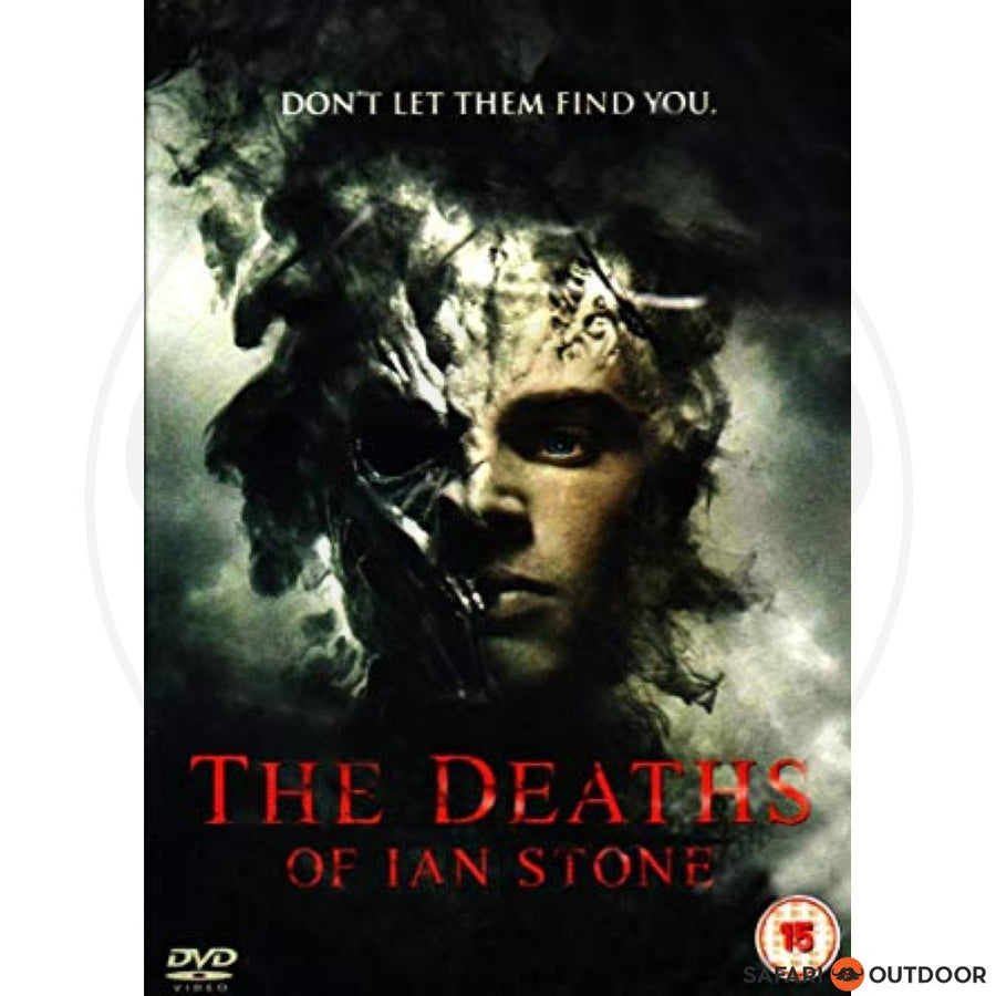 DEATH AT STONE MOUNTAIN (DVD)