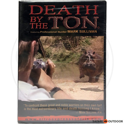 DEATH BY TON – SULLIVAN (DVD)