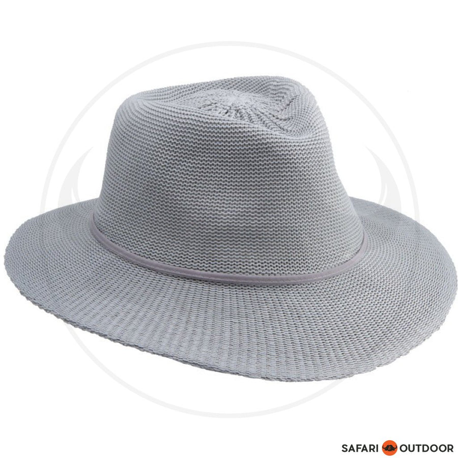 EMTHUNZINI HAT GILLY 15R LADIES GREY