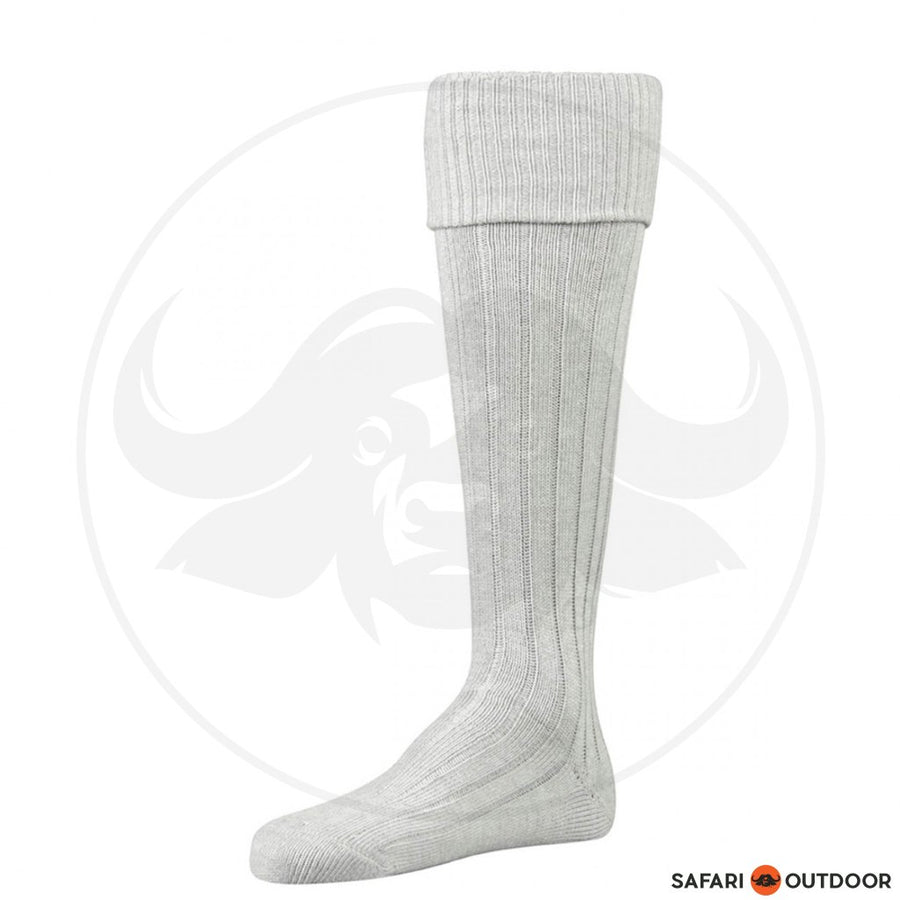 FALKE SOCKS SAFARI MINK